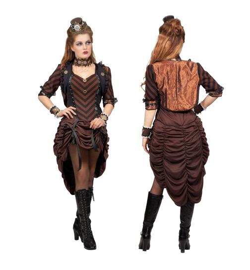 steampunk kostum steampunk kostum
