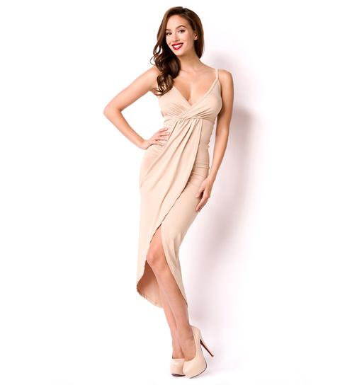 Kleid Camel M Keijo24de Kostüme Fashion Lifestyle Trends
