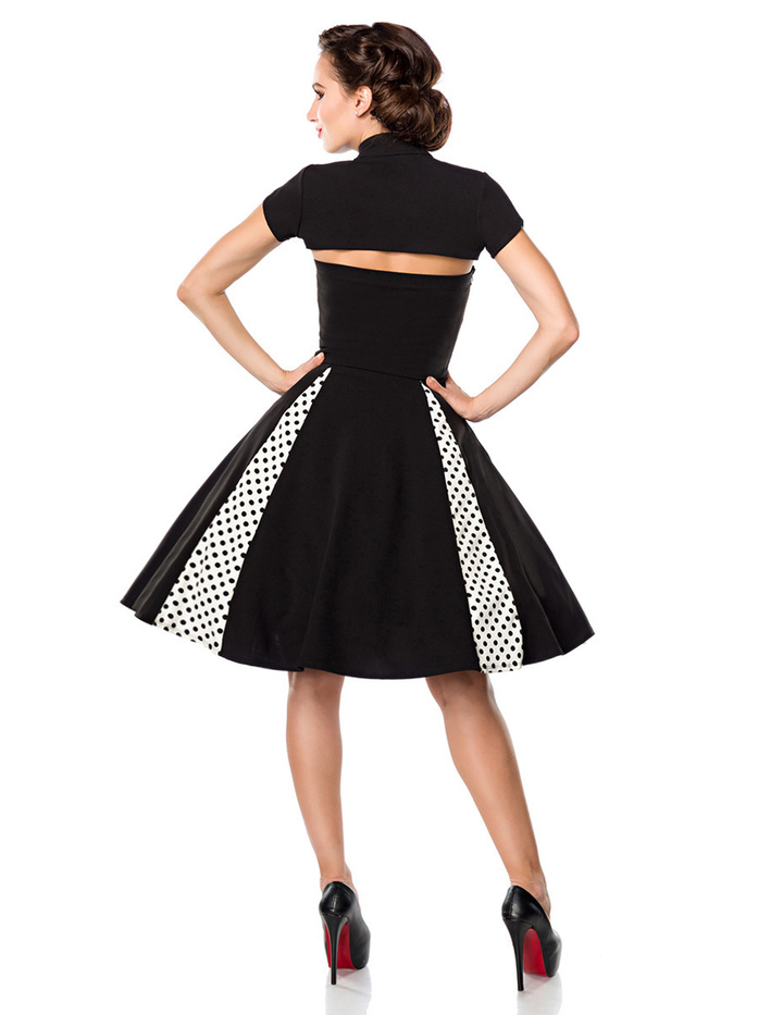 a11b47dfe7ded4 50er Vintage Kleid mit Bolero in XS, S, M, L, XL, XXL, oder 3XL - Kei,  56,00 €