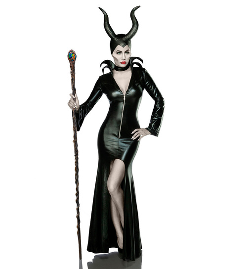 Maleficent Kostüm
