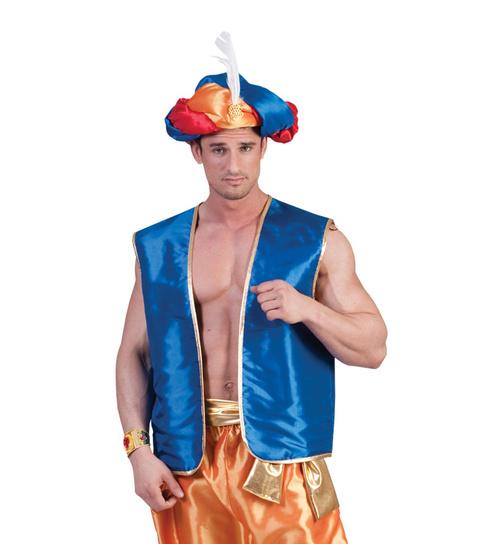 1001 Nacht Aladin Weste Keijo24 De Kostume Fashion Lifestyle