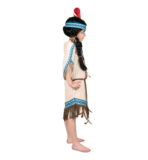 Indianerin Kinder Kostum Keijo24 De Kostume Fashion Lifestyle