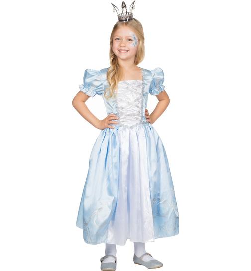 Prärie Prinzessin Kostüm Karneval Fasching Märchen